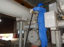 Schneider Recovery of Polluted equipments