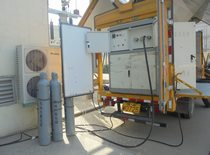 HYBRID gas product services deivces