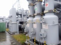 HYBRID gas Switchgear deivces