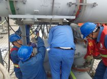 high-voltage mv voltage switchgear training
